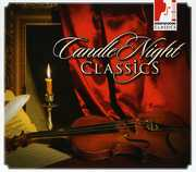 Candle Night Classics (CD) at Sears.com