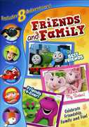 HIT Favorites: Friends and Family (DVD) at Kmart.com