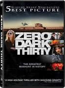 Zero Dark Thirty , Chris Pratt