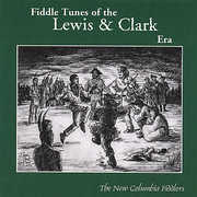 Fiddle Tunes of the Lewis & Clark Era (CD) at Kmart.com