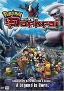 Pokemon Movie 10: The Rise of Darkrai (DVD) at Kmart.com