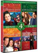 FAITH & FAMILY HOLIDAY COLLECTION: MOVIE 4 PACK (DVD) at Kmart.com