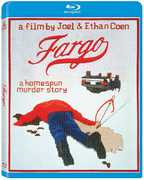 Fargo , Frances Mcdormand