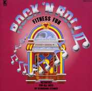 Rock 'N Roll Fitness Fun (CD) at Kmart.com