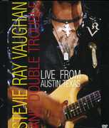 Live From Austin TX: Stevie Ray Vaughan and Double Trouble (DVD) at Sears.com