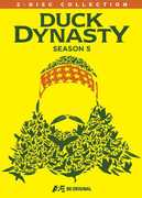 DUCK DYNASTY: SEASON 5 (DVD) at Kmart.com