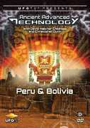 ANCIENT ADVANCED TECHNOLOGY IN PERU & BOLIVIA (DVD) at Kmart.com