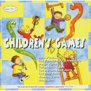 Children's Games (CD) at Kmart.com