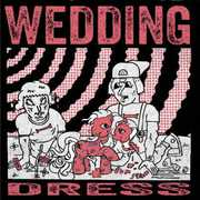 Wedding Dress (LP / Vinyl) at Sears.com