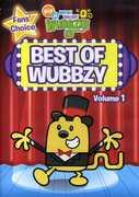 Wow Wow Wubbzy: Best of Wubbzy 1 (DVD) at Sears.com