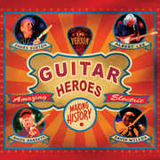 Guitar Heroes , Albert Lee,Amos Garrett, James Burton