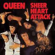 Sheer Heart Attack (2PC) [Import] , Queen