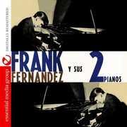 Frank Fernandez y Sus 2 Pianos (CD) at Kmart.com