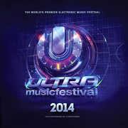 Ultra Music Festival 2014 /  Various , Ultra Music Festival 2014