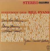 Everybody Digs Bill Evans (LP / Vinyl) at Sears.com