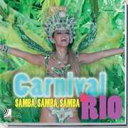 Carnival in Rio (Earbook) (CD) at Kmart.com