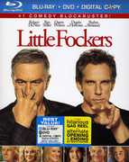 Little Fockers (Blu-Ray + DVD) at Kmart.com