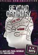 TV Sets: Beyond the Ordinary (DVD) at Sears.com