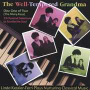 Well-Tempered Grandma: Disk 1 of 2: The Sharp Keys (CD) at Sears.com