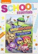 Team Umizoomi: Animal Heroes (DVD) at Kmart.com