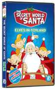 Secret World of Santa Claus: Elves in Toyland (DVD) at Kmart.com