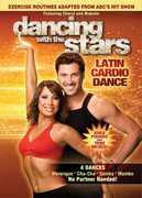 Dancing with the Stars: Latin Cardio Dance , Cheryl Burke