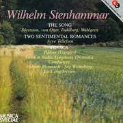 Wilhelm Stenhammar: The Song; Two Sentimental Romances; Ithaca (CD) at Sears.com