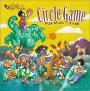 Circle Game: Folk Music for Kids / Various (CD) at Kmart.com