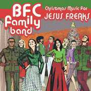Christmas Music for Jesus Freaks (CD) at Kmart.com