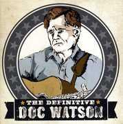 Definitive (2PC) , Doc Watson