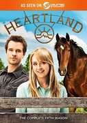 Heartland: Season 5 (5PC)