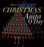 Have a Merry Christmas with Anita O'Day (CD) at Kmart.com