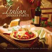 Italian Dinner Party , Various Artists
