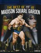 WWE: The Best of WWE at Madison Square Garden (Blu-Ray) at Sears.com