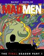 Mad Men the Final: Season Part 1