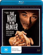The Night of the Hunter (Blu-Ray) at Sears.com