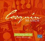 COSQUIN 50 ANOS-DECADA DEL 70 (CD) at Sears.com