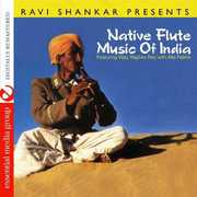 Ravi Shankar Presents Native Flute Music of India (CD) at Kmart.com
