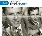 Playlist: The Very Best of Frank Sinatra (CD) at Kmart.com
