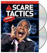 Scare Tactics: Season 3, Part 1 (Uncensored - Too Hot For TV) (DVD) at Sears.com