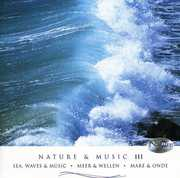 Nature & Music, Vol. III: Sea, Waves & Music (CD) at Kmart.com