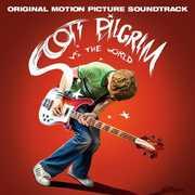 Scott Pilgrim Vs the World /  O.S.T. , Various Artists