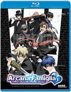 Storia Della Arcana Famiglia: Complete Collection