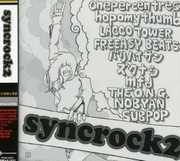 Syncrock (Mini LP Sleeve) 2 (CD) at Sears.com