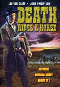 Death Rides a Horse (DVD) at Kmart.com