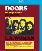 Doors: Mr. Mojo Risin' - The Story of L.A. Woman (Blu-Ray) at Sears.com