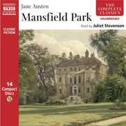 Mansfield Park (CD) at Sears.com