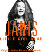 Janis: Little Girl Blue (soundtrack) , Janis Joplin