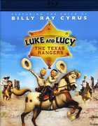 Luke & Lucy & the Texas Rangers (Blu-Ray) at Kmart.com