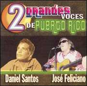 2 Grandes Voces de Puerto Rico (CD) at Kmart.com